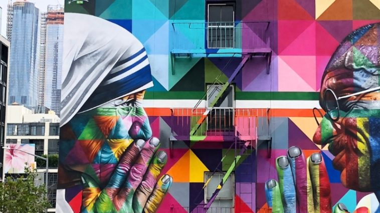 The Best Places To Find Street Art In New York